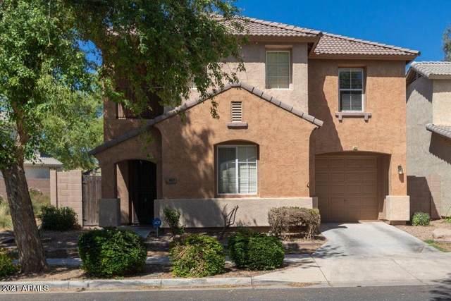 3027 S 101ST Lane, Tolleson, AZ 85353 (MLS #6272511) :: Conway Real Estate