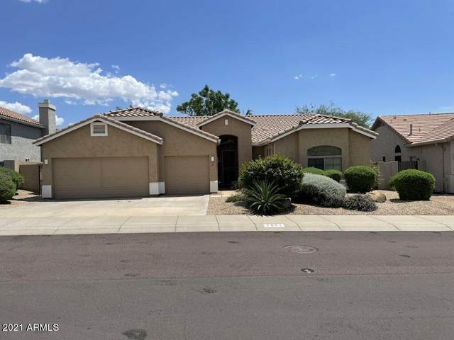 7441 E Glenn Moore Road, Scottsdale, AZ 85255 (MLS #6272514) :: NextView Home Professionals, Brokered by eXp Realty