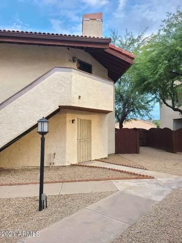 16402 N 31ST Street #139, Phoenix, AZ 85032 (MLS #6272516) :: Keller Williams Realty Phoenix