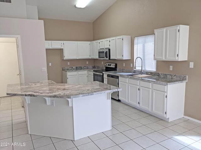18210 N 85th Lane, Peoria, AZ 85382 (MLS #6272517) :: Power Realty Group Model Home Center