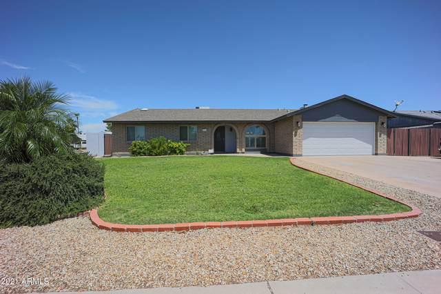 5026 W Rosewood Drive, Glendale, AZ 85304 (MLS #6272518) :: The Laughton Team