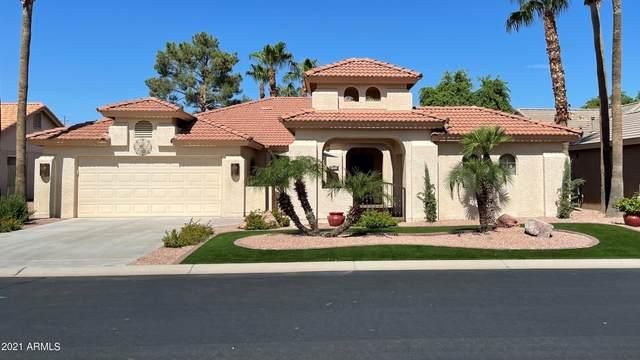 25030 S Angora Court, Sun Lakes, AZ 85248 (MLS #6272519) :: Conway Real Estate