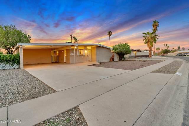 3628 W Lawrence Lane, Phoenix, AZ 85051 (MLS #6272527) :: The Laughton Team