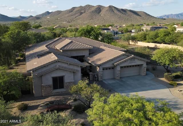3766 E Villa Cassandra Way, Cave Creek, AZ 85331 (MLS #6272534) :: Yost Realty Group at RE/MAX Casa Grande