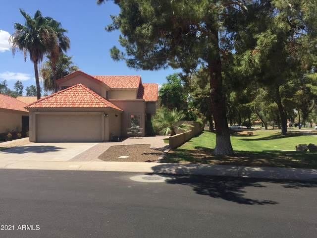 526 N Granite Street, Gilbert, AZ 85234 (MLS #6272539) :: Conway Real Estate