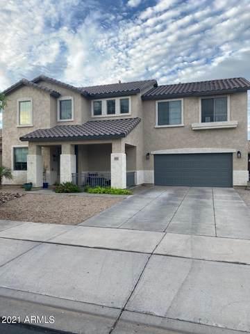 19387 E Reins Road, Queen Creek, AZ 85142 (MLS #6272557) :: Keller Williams Realty Phoenix