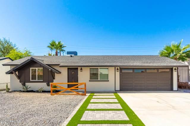 605 E Papago Drive, Tempe, AZ 85281 (MLS #6272560) :: Yost Realty Group at RE/MAX Casa Grande