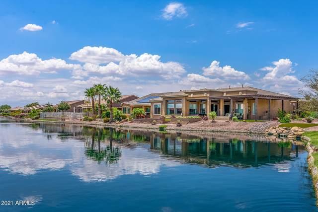 42061 W Rummy Road, Maricopa, AZ 85138 (MLS #6272562) :: Elite Home Advisors