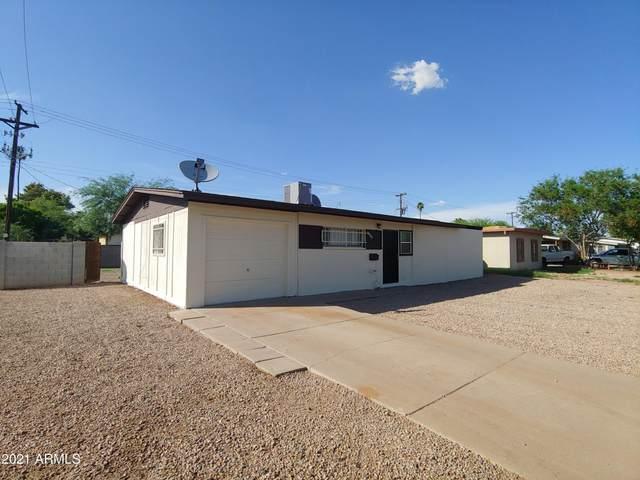 7648 W Mitchell Drive, Phoenix, AZ 85033 (MLS #6272567) :: Service First Realty