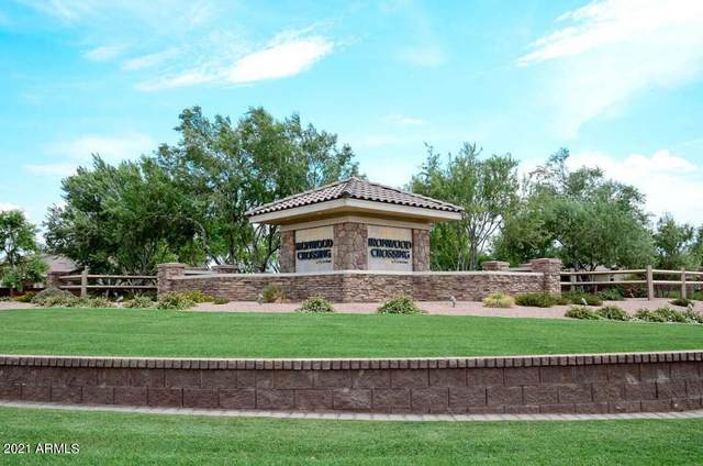 1195 W Pagoda Avenue, Queen Creek, AZ 85140 (MLS #6272568) :: Long Realty West Valley