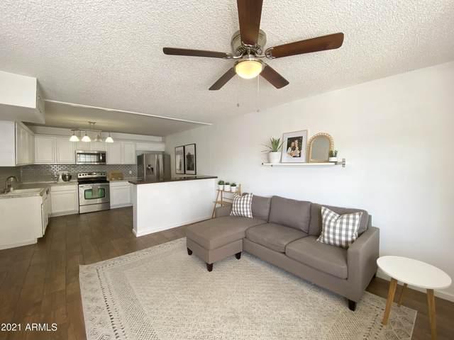 720 S Dobson Road #102, Mesa, AZ 85202 (MLS #6272569) :: The Property Partners at eXp Realty