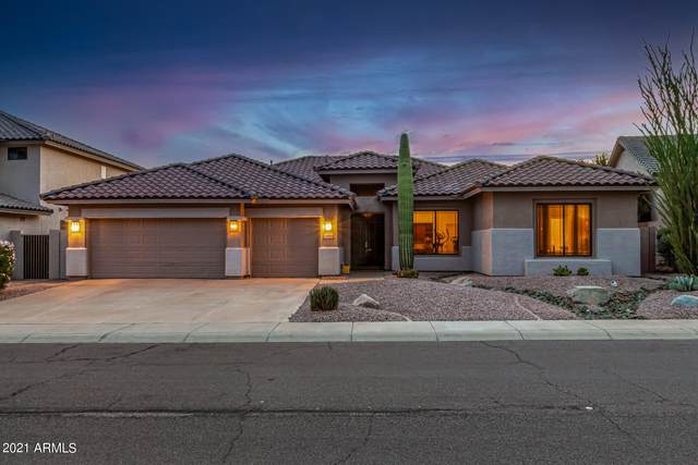 26814 N 45TH Place, Cave Creek, AZ 85331 (MLS #6272572) :: The Riddle Group