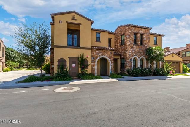 4777 S Fulton Ranch Boulevard #2129, Chandler, AZ 85248 (MLS #6272577) :: The Copa Team | The Maricopa Real Estate Company