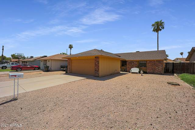 9013 W Flower Street, Phoenix, AZ 85037 (MLS #6272583) :: The Copa Team | The Maricopa Real Estate Company