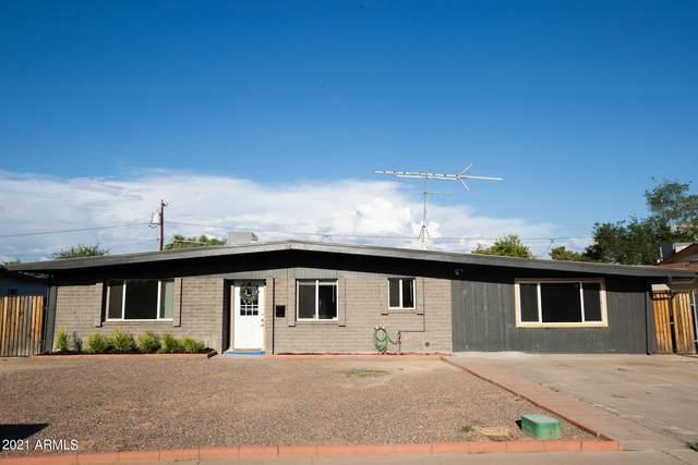 12007 N 36th Street, Phoenix, AZ 85028 (MLS #6272591) :: Keller Williams Realty Phoenix
