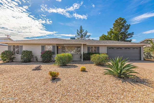 2269 W Village Drive, Phoenix, AZ 85023 (MLS #6272597) :: Keller Williams Realty Phoenix
