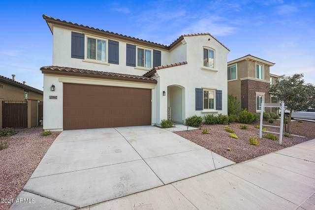 21047 W Almeria Road, Buckeye, AZ 85396 (MLS #6272599) :: Keller Williams Realty Phoenix