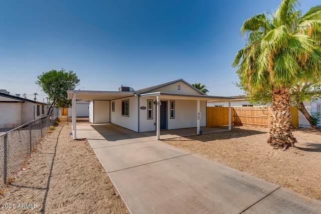 3643 W Garfield Street, Phoenix, AZ 85009 (MLS #6272601) :: Jonny West Real Estate