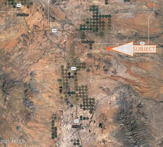 7360 E Camino Verde Drive, Pearce, AZ 85625 (MLS #6272605) :: The Laughton Team