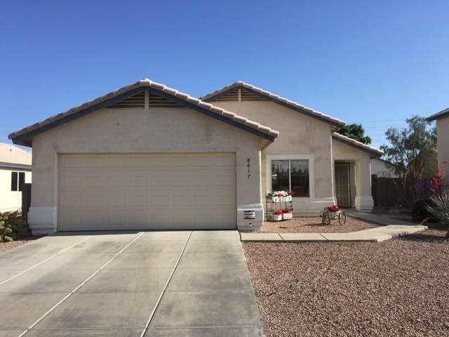 8617 W El Caminito Drive, Peoria, AZ 85345 (MLS #6272606) :: The AZ Performance PLUS+ Team