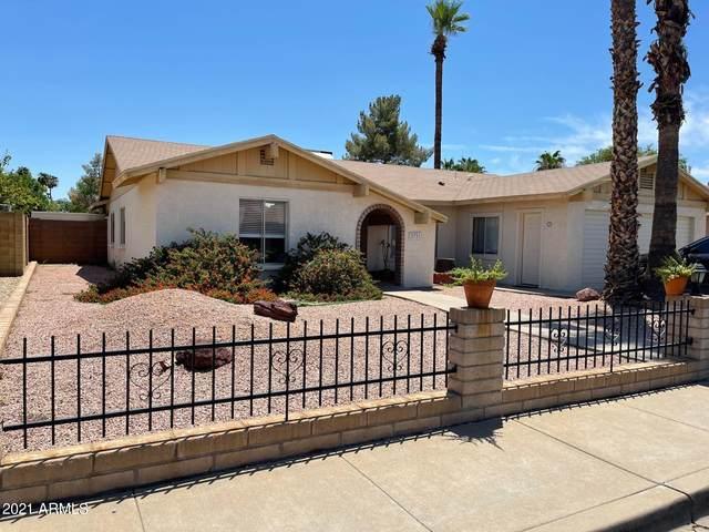 2721 W Monte Avenue, Mesa, AZ 85202 (MLS #6272616) :: The Copa Team | The Maricopa Real Estate Company