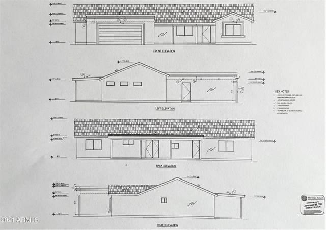 36225 W Globe Avenue, Tonopah, AZ 85354 (MLS #6272618) :: Scott Gaertner Group