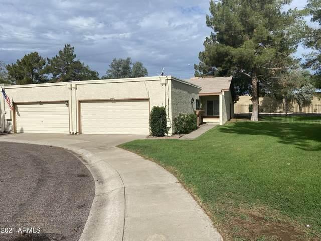 13226 N 26th Drive, Phoenix, AZ 85029 (MLS #6272620) :: The Copa Team | The Maricopa Real Estate Company