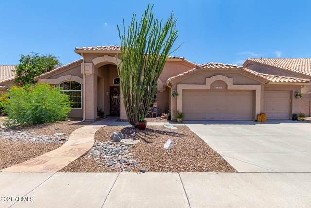 6321 W Linda Lane, Chandler, AZ 85226 (MLS #6272625) :: Kepple Real Estate Group