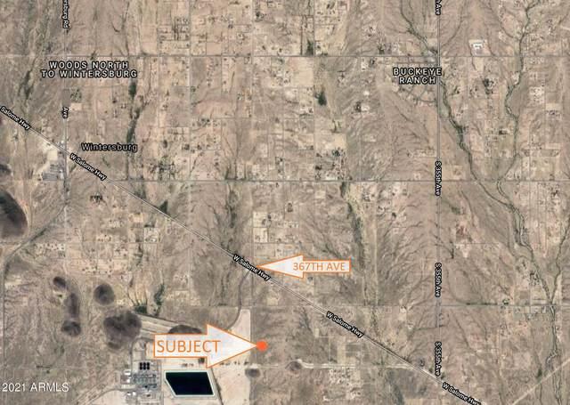 4799 S 367th Avenue, Tonopah, AZ 85354 (MLS #6272630) :: Power Realty Group Model Home Center