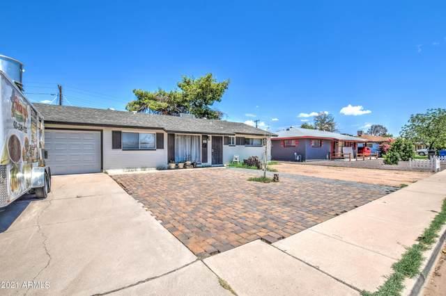 1248 E Elton Avenue, Mesa, AZ 85204 (MLS #6272632) :: Keller Williams Realty Phoenix