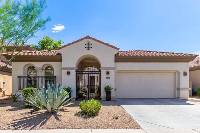 2021 W Whisper Rock Trail, Phoenix, AZ 85085 (MLS #6272636) :: West USA Realty