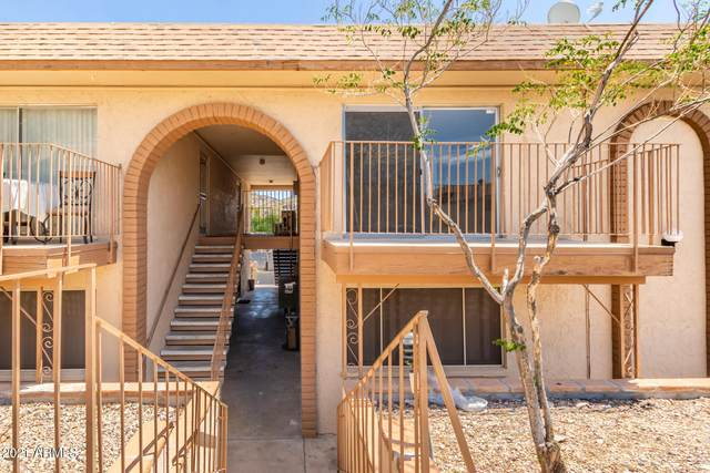 1130 E Butler Drive B7, Phoenix, AZ 85020 (MLS #6272642) :: The Copa Team | The Maricopa Real Estate Company