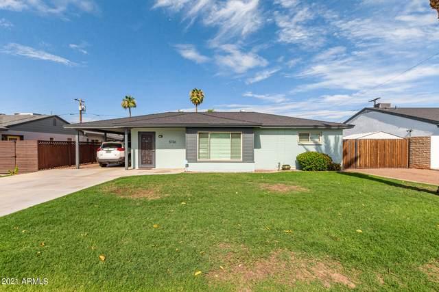 5726 N 11TH Way, Phoenix, AZ 85014 (MLS #6272652) :: The Ethridge Team