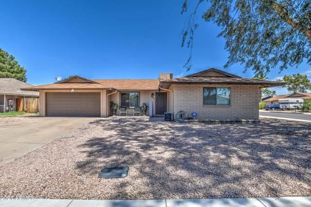 2452 E Jacinto Avenue, Mesa, AZ 85204 (MLS #6272653) :: Yost Realty Group at RE/MAX Casa Grande