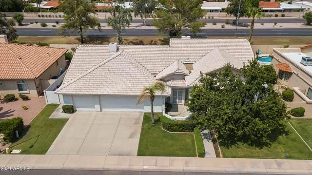 9026 N 83rd Street, Scottsdale, AZ 85258 (MLS #6272666) :: Conway Real Estate