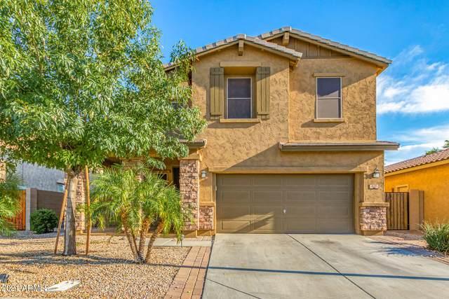 833 E Del Rio Street, Chandler, AZ 85225 (MLS #6272669) :: Kepple Real Estate Group