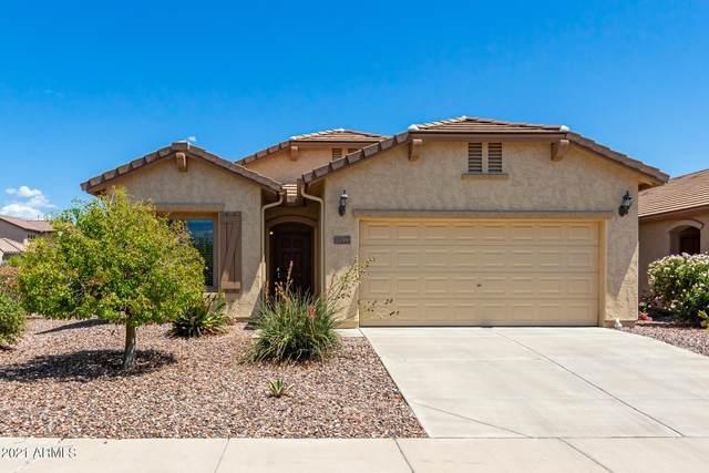 2359 N Brigadier Drive, Florence, AZ 85132 (MLS #6272671) :: Keller Williams Realty Phoenix