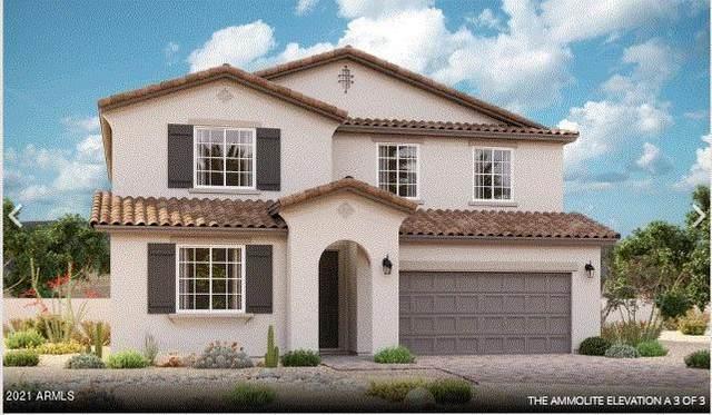 39951 W Hensley Way, Maricopa, AZ 85138 (MLS #6272677) :: Yost Realty Group at RE/MAX Casa Grande