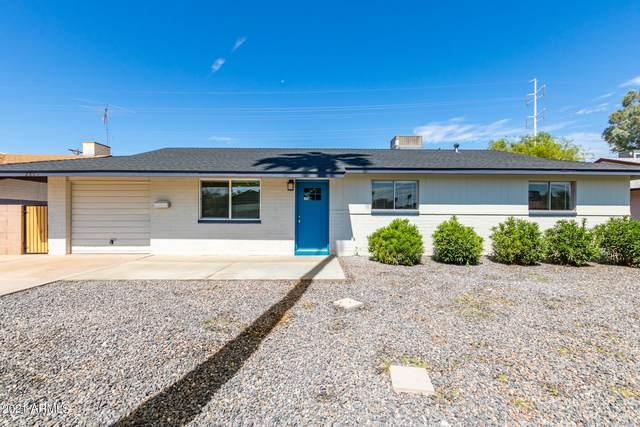 2802 S Dromedary Drive, Tempe, AZ 85282 (MLS #6272678) :: Conway Real Estate