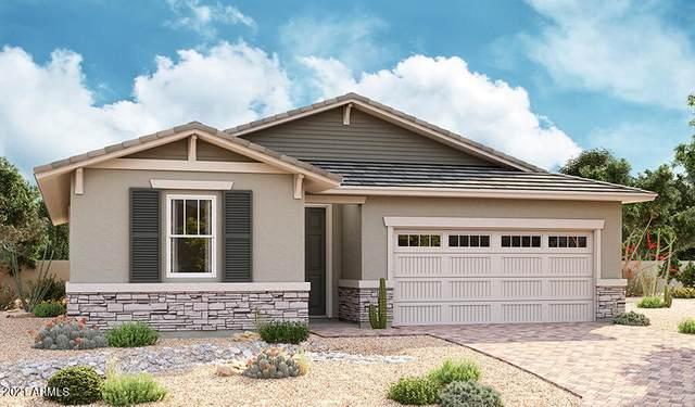 4031 S Nevada Street, Chandler, AZ 85249 (MLS #6272689) :: Kepple Real Estate Group