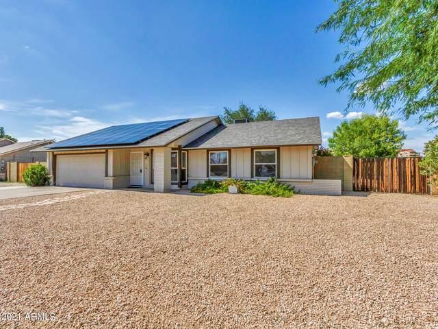 3816 W Michigan Avenue, Glendale, AZ 85308 (MLS #6272699) :: Conway Real Estate