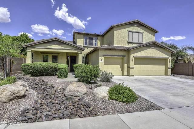 30341 N 123RD Lane, Peoria, AZ 85383 (MLS #6272706) :: Long Realty West Valley