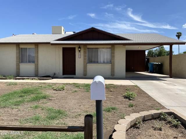 8637 W Earll Drive, Phoenix, AZ 85037 (MLS #6272710) :: Keller Williams Realty Phoenix