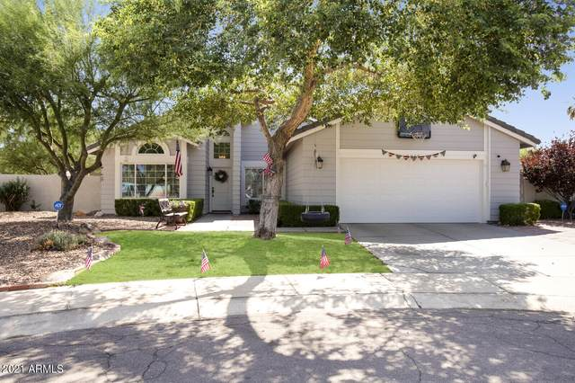 9015 E Altadena Avenue, Scottsdale, AZ 85260 (MLS #6272729) :: Keller Williams Realty Phoenix