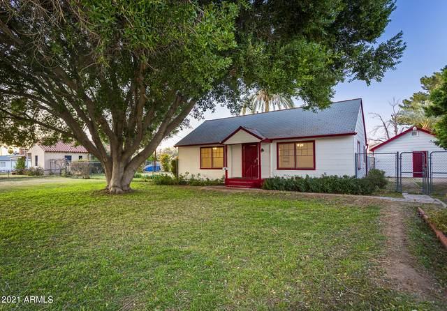 1800 W Elm Street, Phoenix, AZ 85015 (MLS #6272730) :: Keller Williams Realty Phoenix