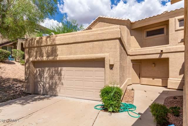 11402 N Saguaro Boulevard A, Fountain Hills, AZ 85268 (MLS #6272732) :: Power Realty Group Model Home Center