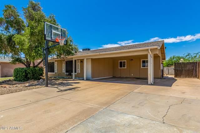 20250 N 10TH Avenue, Phoenix, AZ 85027 (MLS #6272733) :: Keller Williams Realty Phoenix
