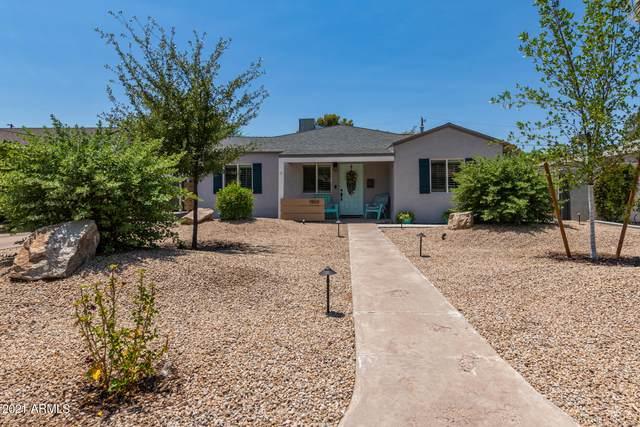 1909 E Turney Avenue, Phoenix, AZ 85016 (MLS #6272734) :: Yost Realty Group at RE/MAX Casa Grande