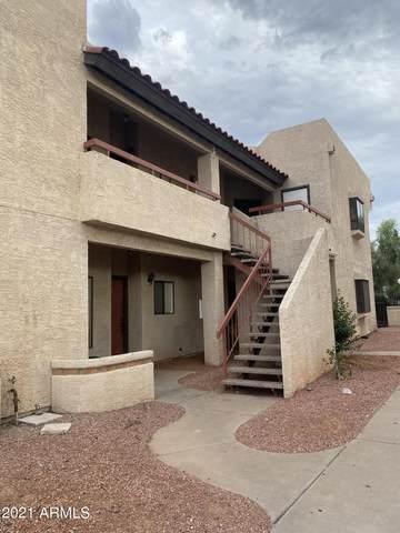 11666 N 28TH Drive #211, Phoenix, AZ 85029 (MLS #6272735) :: Keller Williams Realty Phoenix