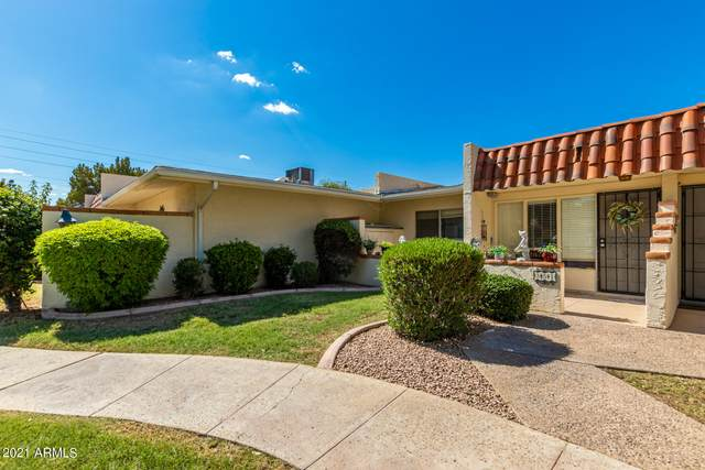 625 S Power Road #351, Mesa, AZ 85206 (MLS #6272739) :: Kepple Real Estate Group